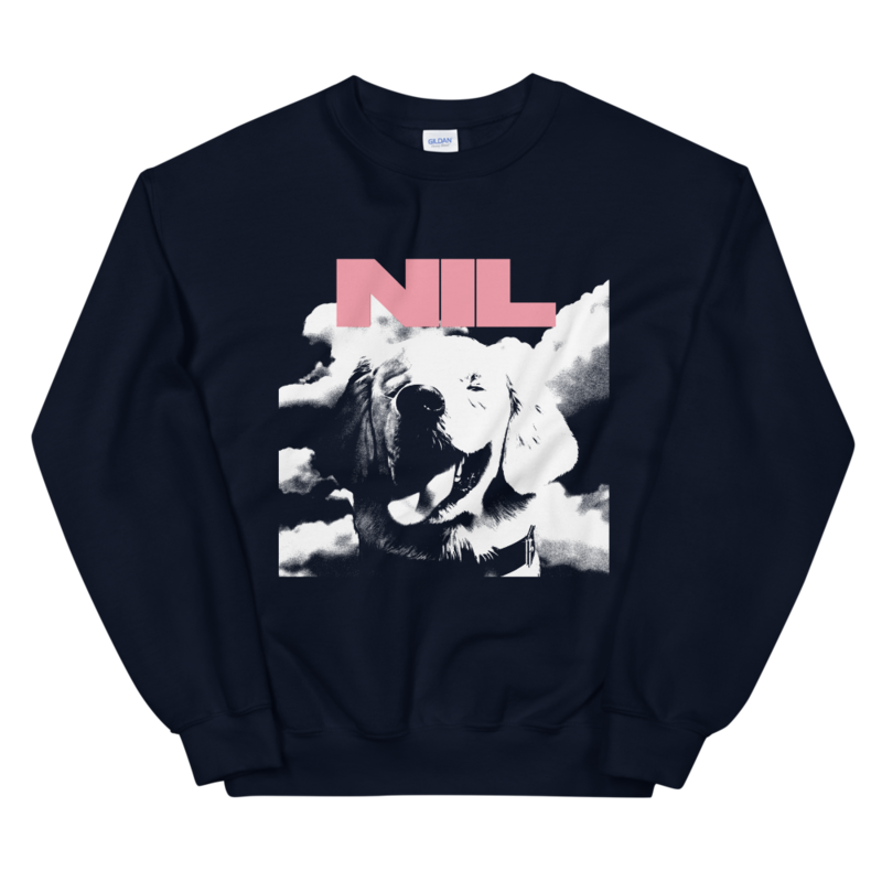 Fuck Art Crew Neck Sweatshirt