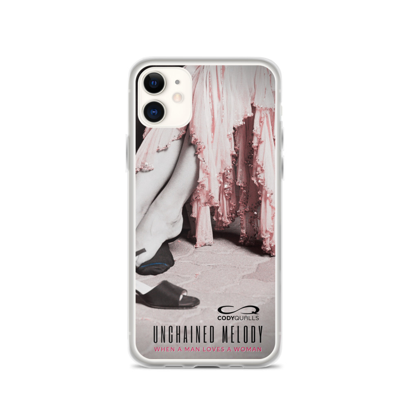 Unchained Melody iPhone Case