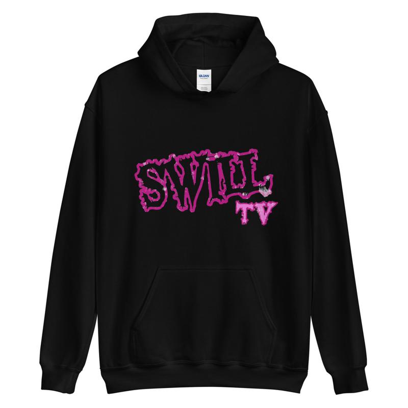 Swill Hoodie