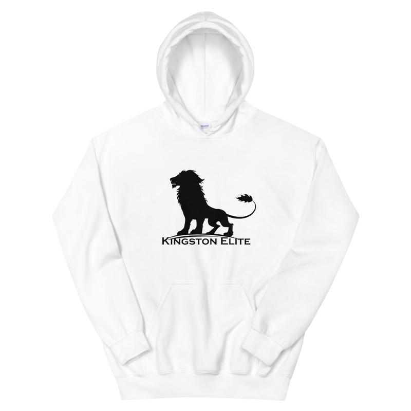 Kingston Elite Unisex Hoodie