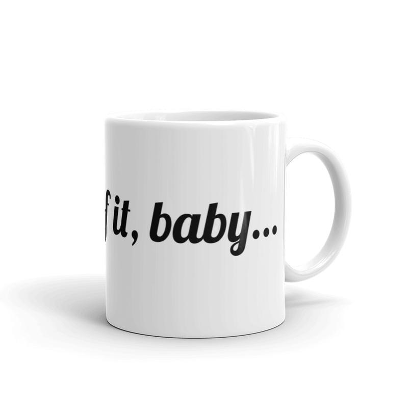 Scumbag Mug