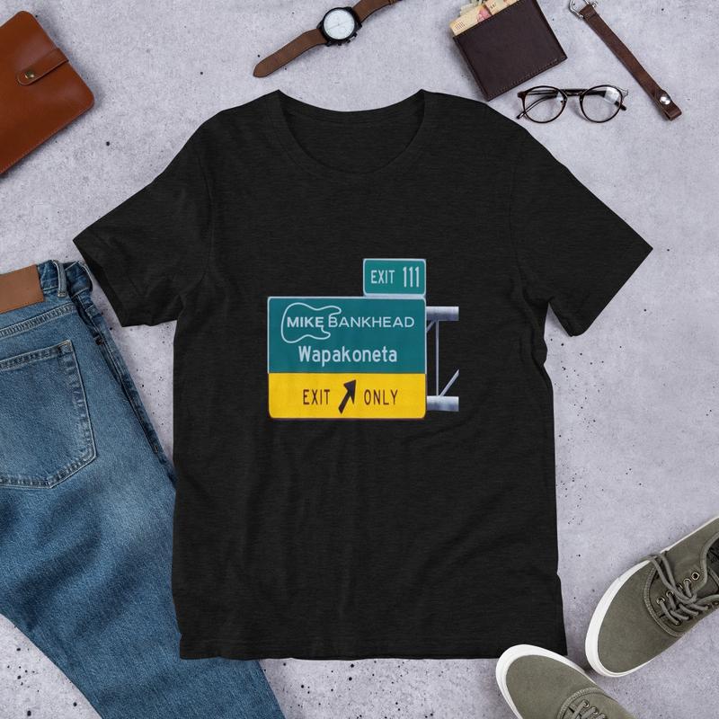 Wapakoneta T-Shirt