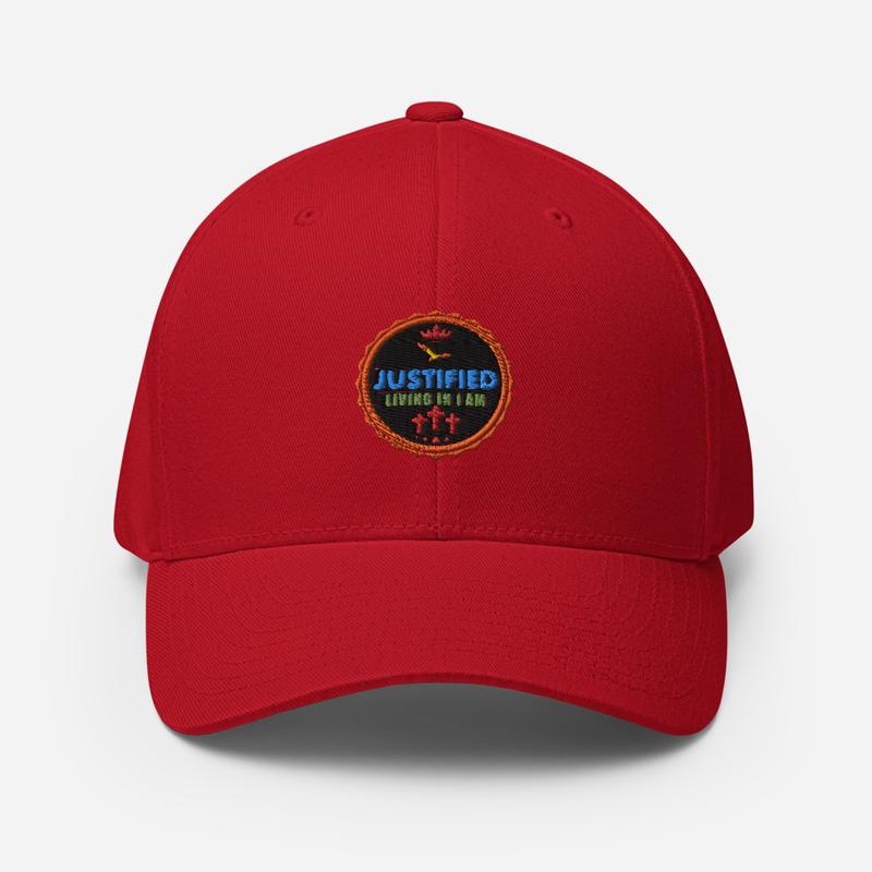 Flexfit Justified hats