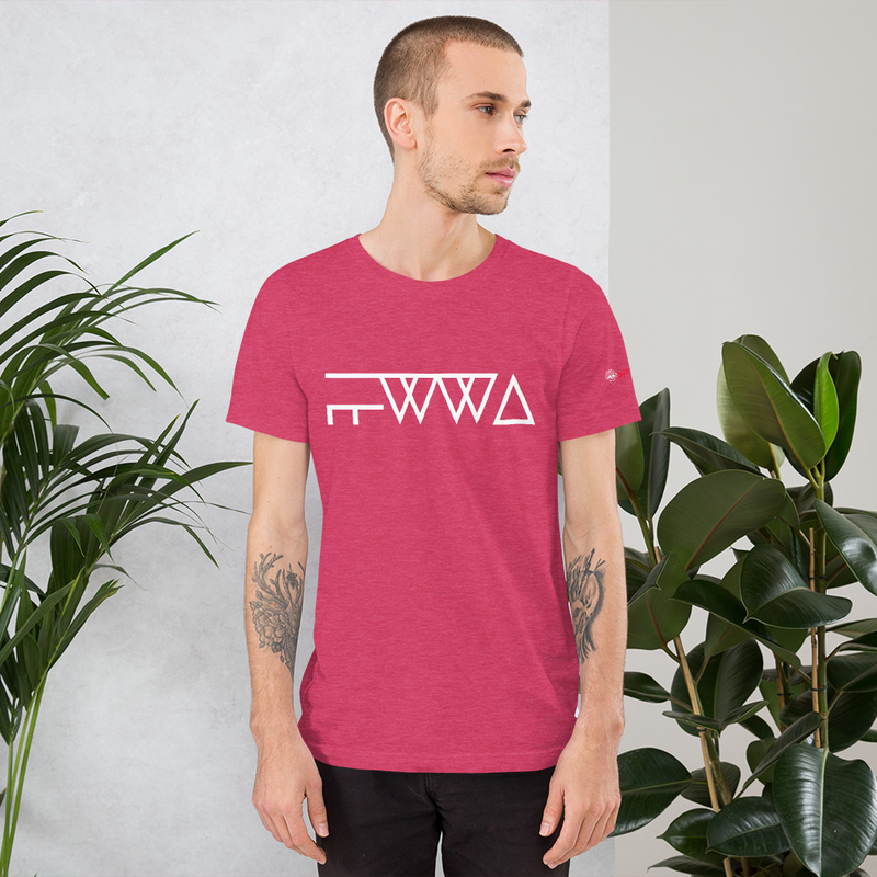 Short-Sleeve Unisex T-Shirt - FFWWA