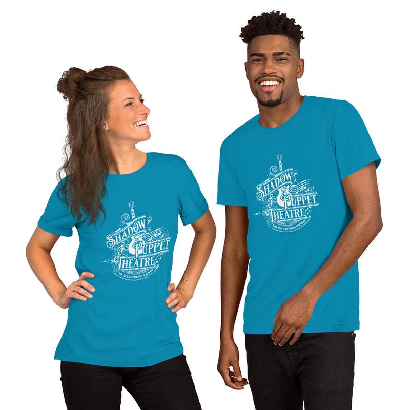 SPT Retro Unisex T-Shirt