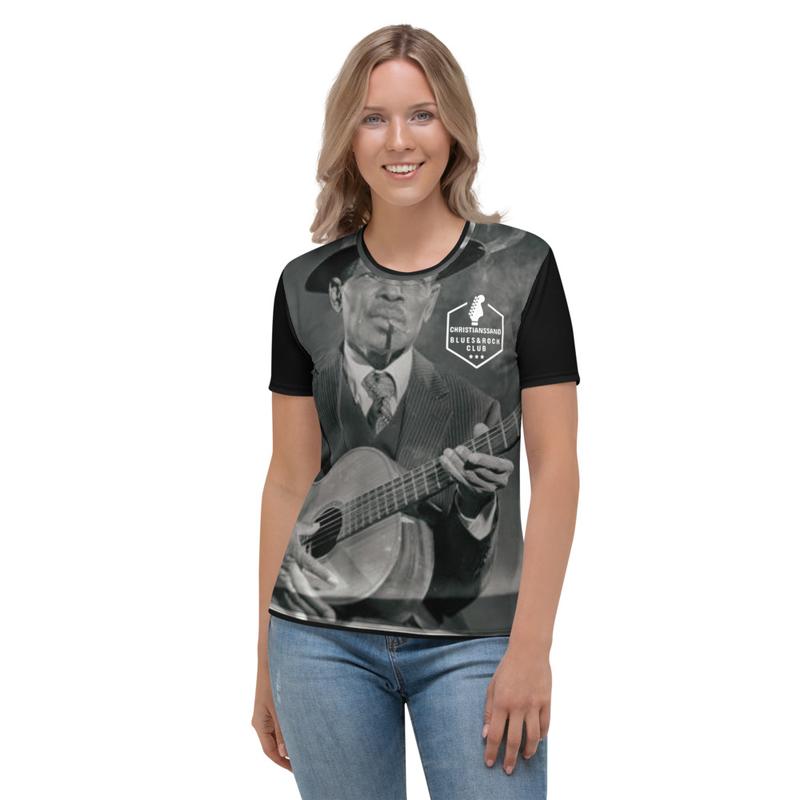 CBRC Blues Women's T-shirt