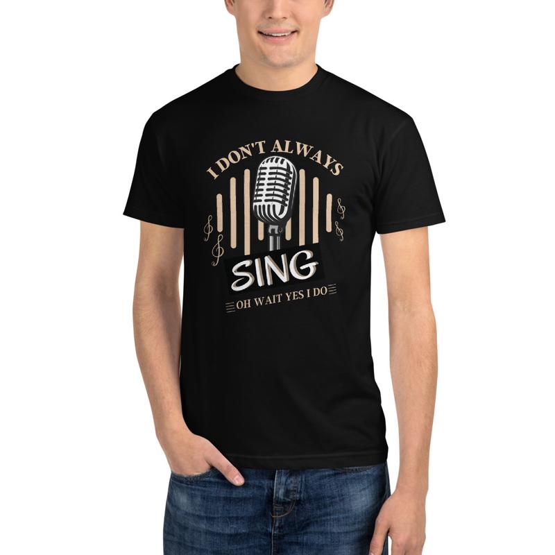 MVA SING T-Shirt