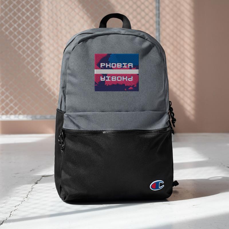 Phobia Champion Backpack