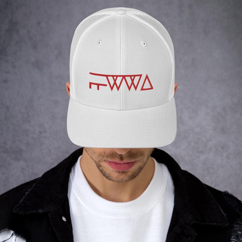 Trucker Cap - FFWWA