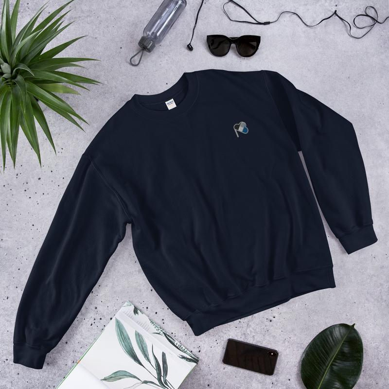 Limitless Unisex Sweatshirt