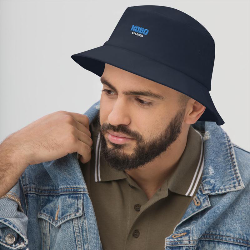 Hobo Studios Bucket Hat