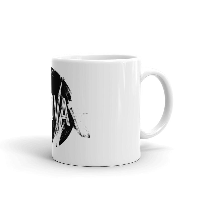 GJOVA - Logo (Mug)