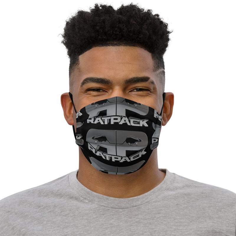 RatPack Face Mask