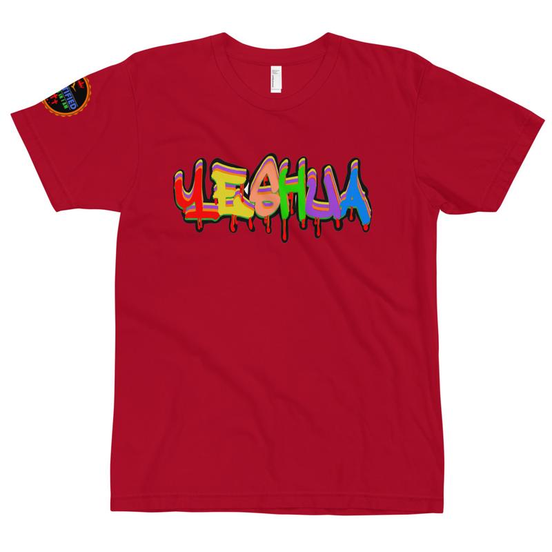 Yeshua unisex Tshirts