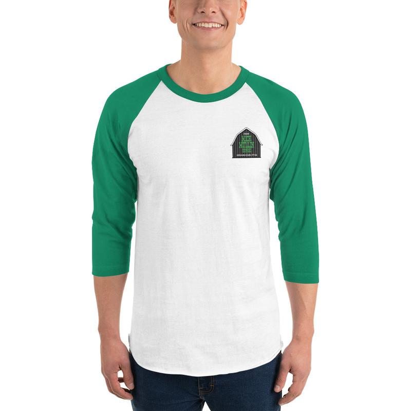 Baseball Barn Shirt