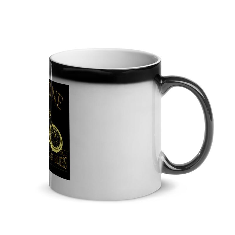 Glossy Magic Mug Harley
