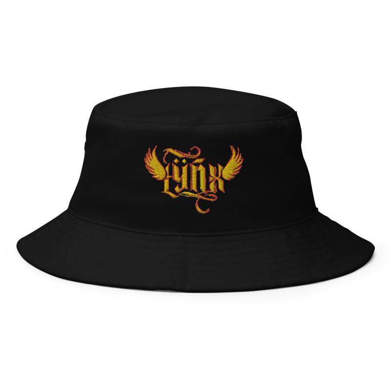 Lÿnx Bucket Hat