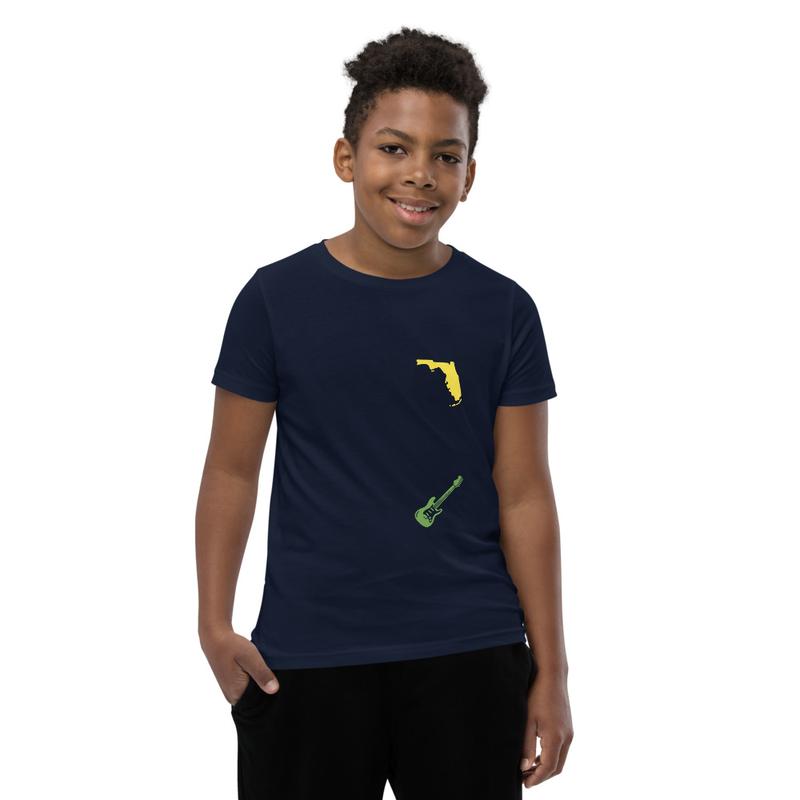 Rockstar Youth Short Sleeve T-Shirt