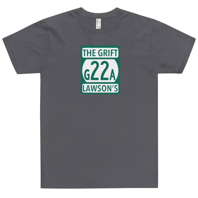 G22A Unisex Short Sleeve T-Shirt (Made in USA!)