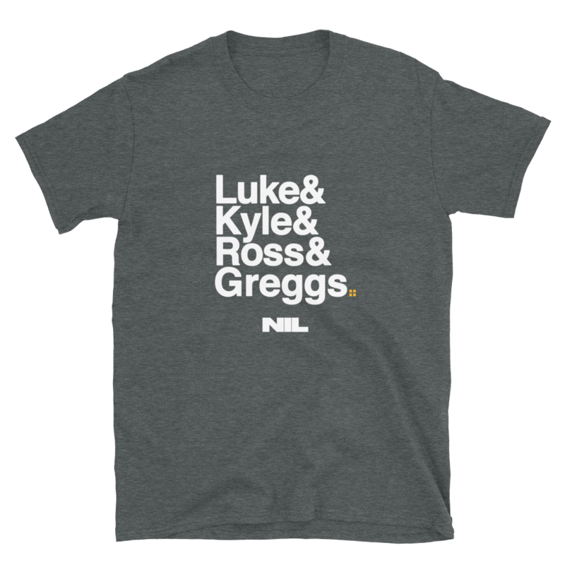 UK Exclusive T-Shirt