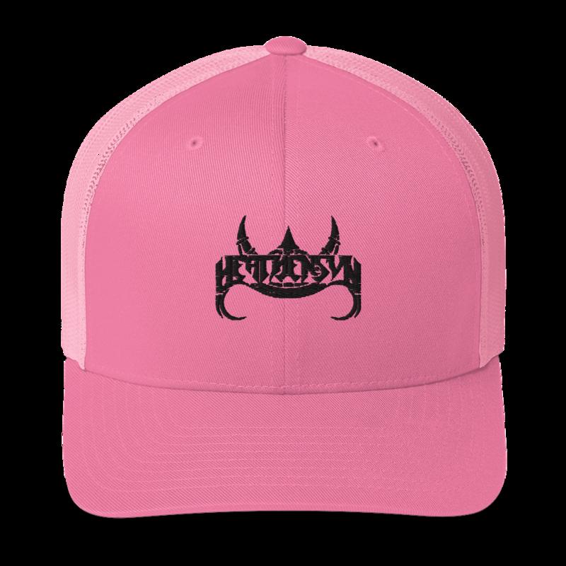 Heathensun Trucker Cap