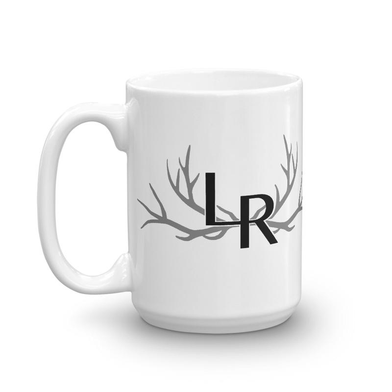 Lady Redneck Mug