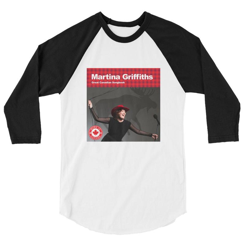 GCSB 3/4 Sleeve T-Shirt