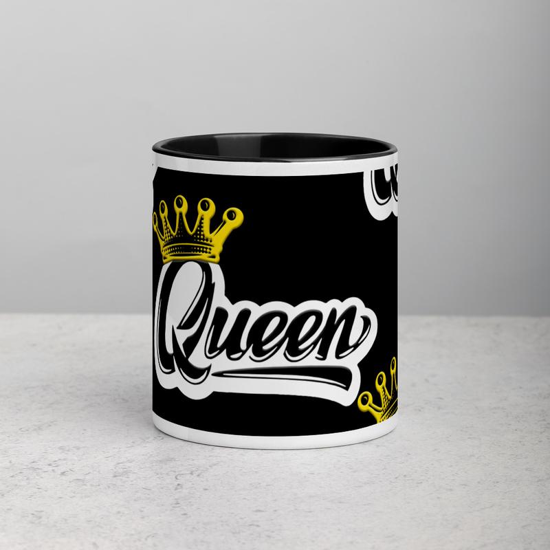 Queen (Mug)
