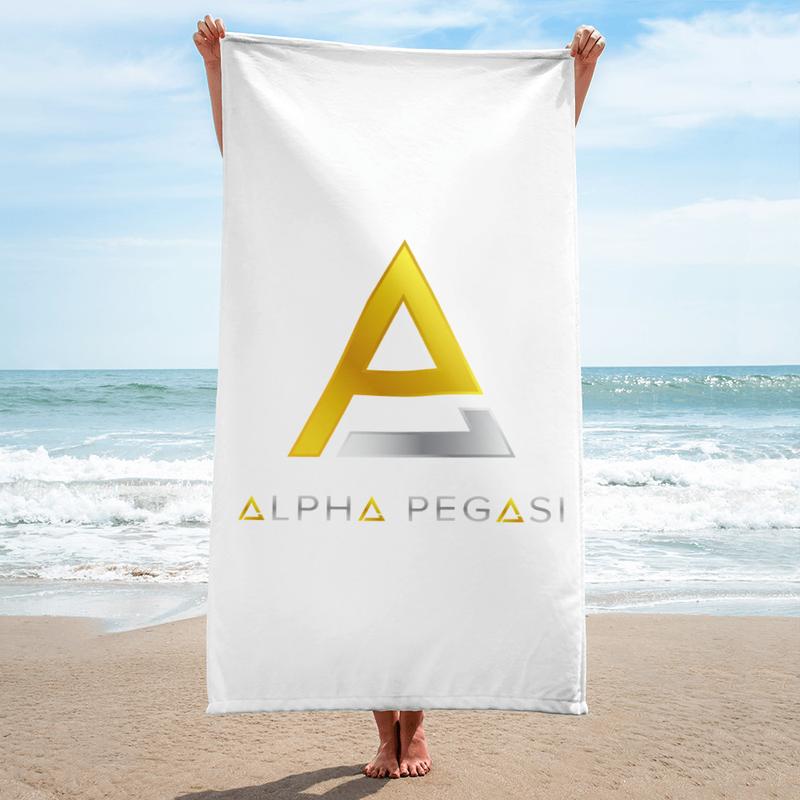 Alpha Towel