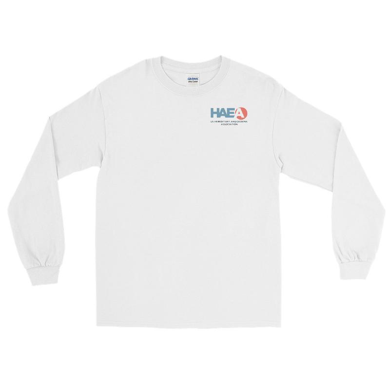 Apparel - HAEA Long Sleeve Shirt