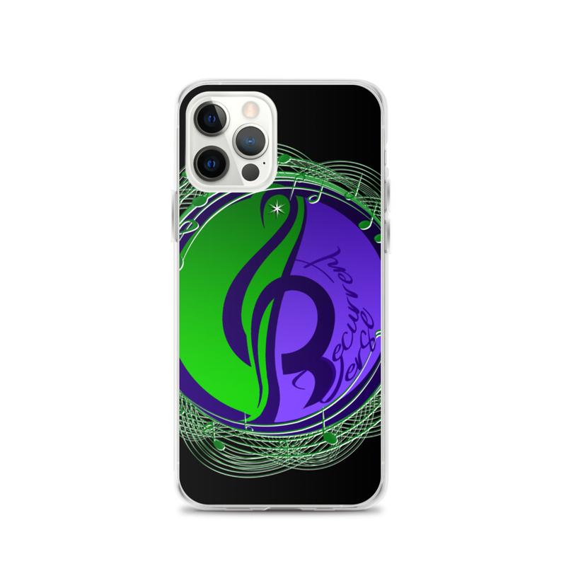 iPhone Logo Case