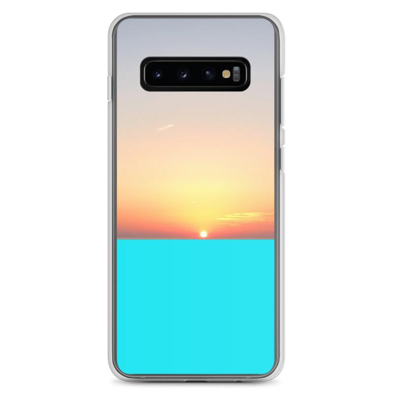 Aerial Samsung Case