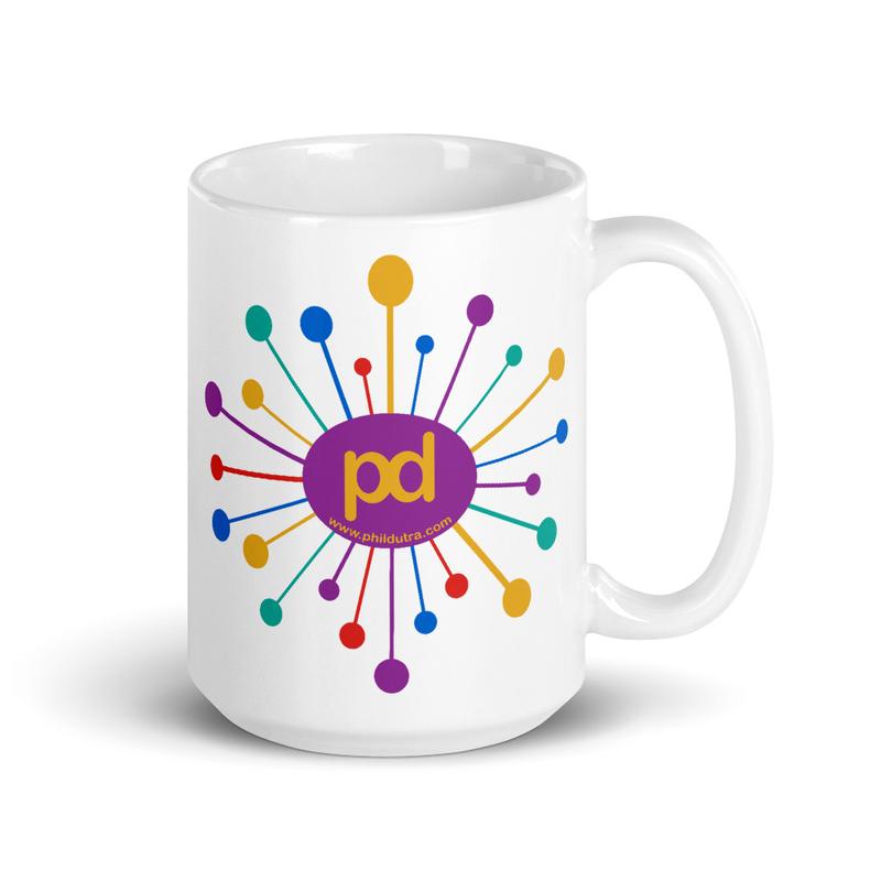 15 oz Starburst Mug