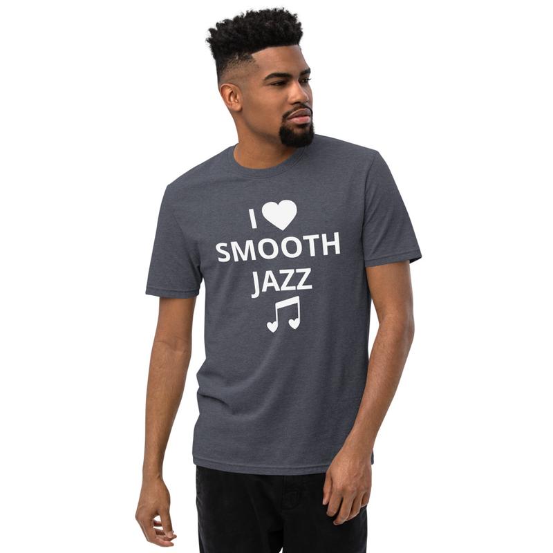 RCH - BLK I LUV Jazz