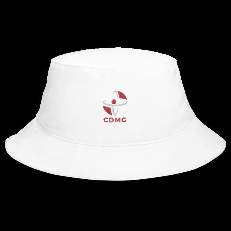 CDMG Logo Bucket Hat