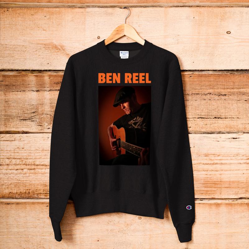Ben Reel Champion Sweatshirt