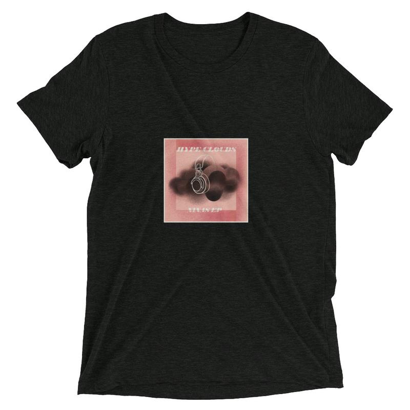Short sleeve t-shirt (Hype Clouds)