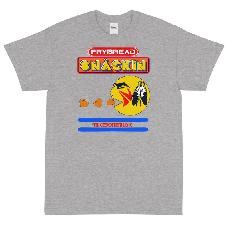 FryBread Snackin T-Shirt