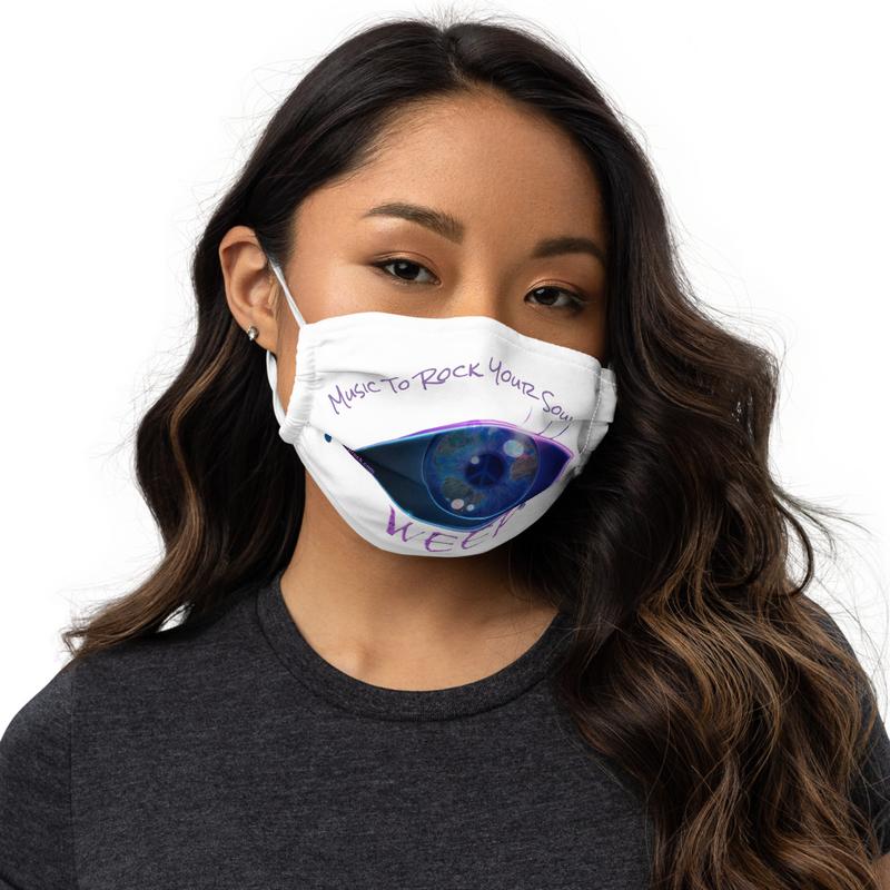 WEEP Premium Face Mask