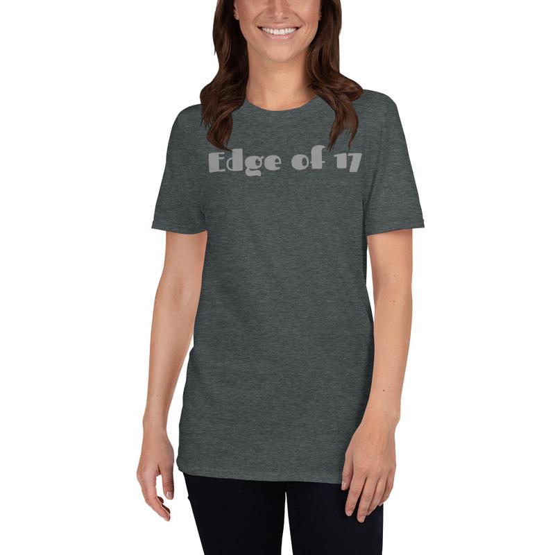 Edge of 17 Short-Sleeve Unisex T-Shirt