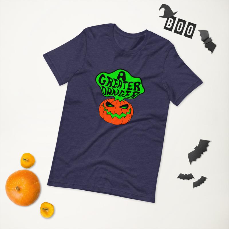 Jack-O-Lantern AGD Lime