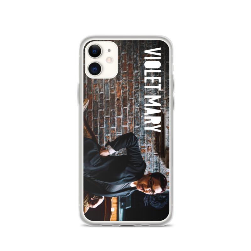 Mel Glamour Shot iPhone Case copy