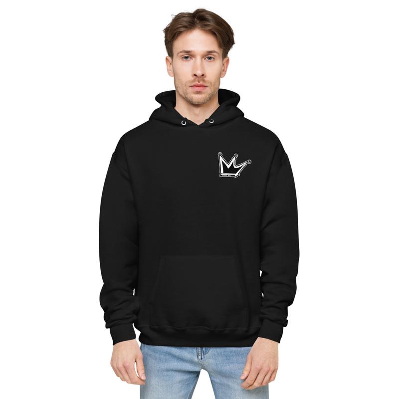 Kumbia Kings Unisex fleece hoodie