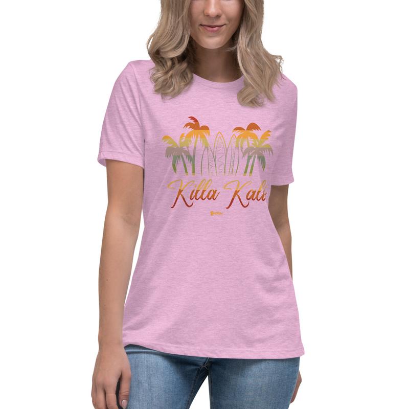 Women's Relaxed T-Shirt