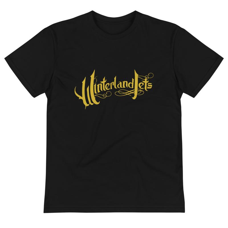 Winterland Jets - Sustainable T-Shirt