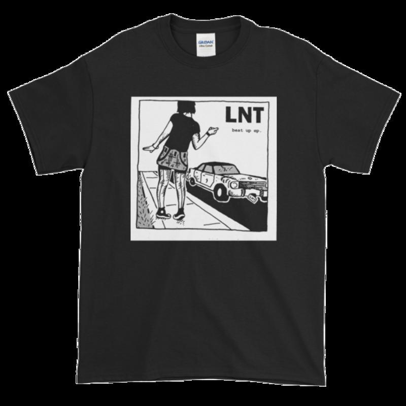 Beat Up EP T-Shirt