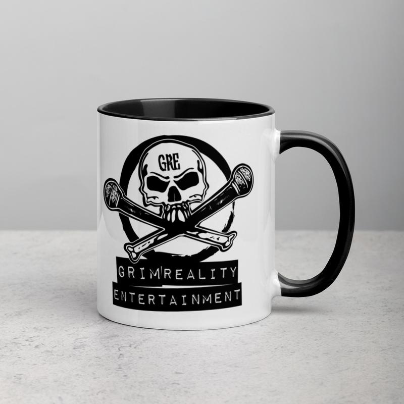 GRE Logo Coffee Mug