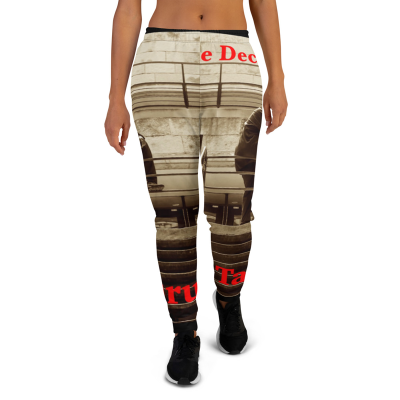 On The Deck Women's Joggers