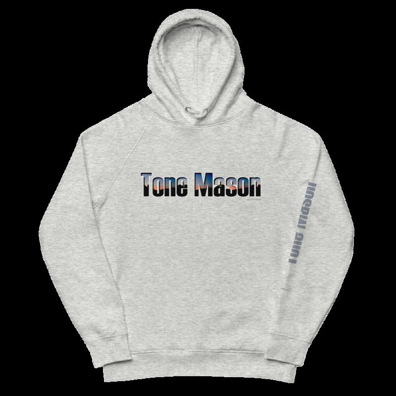 TM EGWESTVIEWS Unisex pullover hoodie