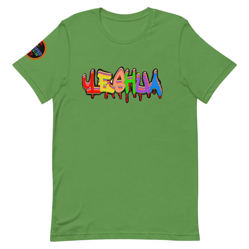 Yeshua Tshirts (unisex)